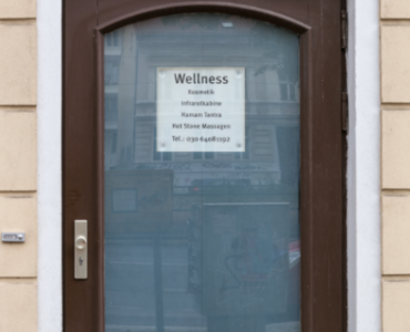 Massage tantra wellness Infinity Revive